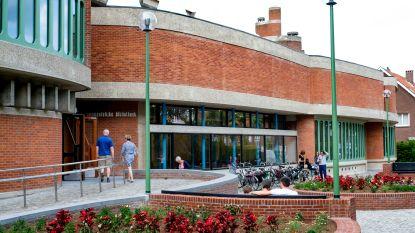 Bibliotheekbezoek mag weer, maar  wel enkel op afspraak