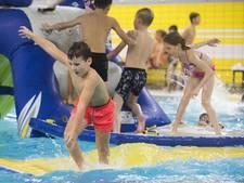 Vakantiespelen in Twentebad Hengelo