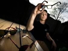 Helmonder wil met duurzame zonnebril Nederland veroveren