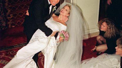 'Amper' 1 miljoen dollar bij scheiding en geen toelage meer als dochter in leger ging: dit stond in huwelijkscontract Donald Trump en Marla Maples