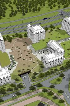 Hotelplan voor Horst in Kaatsheuvel  stap verder;  nu ter inzage voor inspraak