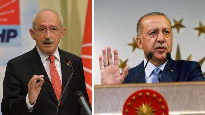 """Oppositieleider weigert """"dictator"""" Erdogan te feliciteren met verkiezingsoverwinning"""