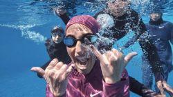 Nike brengt zwemcollectie met hijab uit