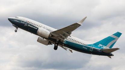 Boeing lijdt eerste verlies in meer dan twintig jaar door problemen met 737 MAX