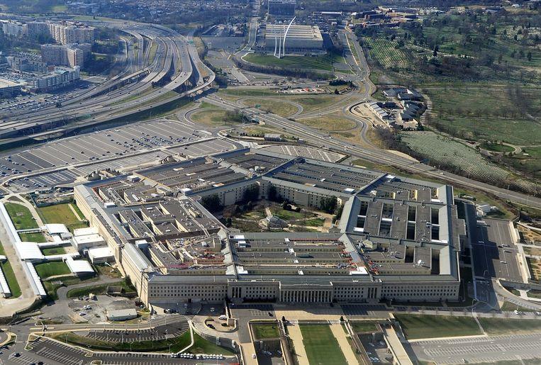 Het Pentagon doet niet voldoende onderzoek naar de oorsprong van ufo's, vindt Christopher Mellon.