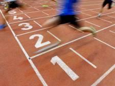 Sportweekloop en Kidsrun in Den Inkel