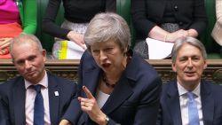 Waarom dit brexitakkoord eigenlijk geen echte brexit betekent