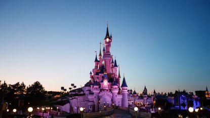 Geen plastic rietjes meer in Disneyland Parijs