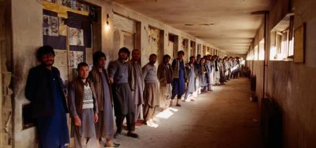 Was Afghaanse asielzoeker uit Kerkrade de baas van gruwelgevangenis?