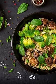 Arnhem en Nijmegen in top 10 meest vegan-friendly steden