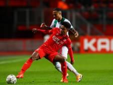 Meespelen Roemeratoe onzeker bij FC Twente; Pierie lonkt naar basisplaats