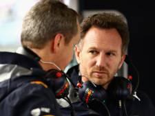 Red Bull-baas Horner pleit Verstappen vrij
