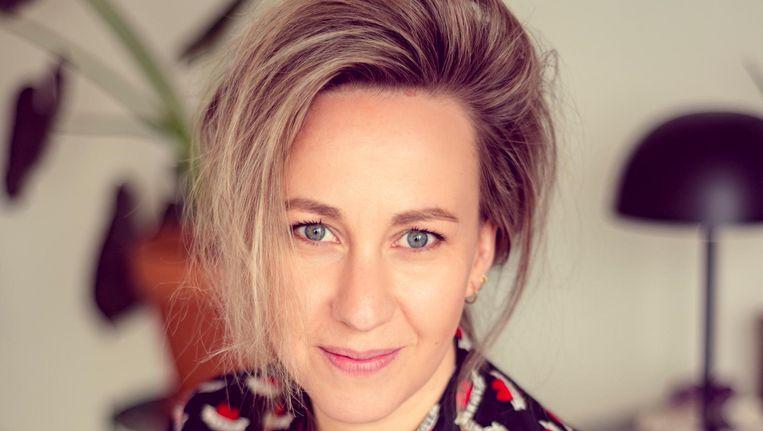 Auteur & hoofdredacteur Happinez Eveline Helmink Beeld Pieter Pennings