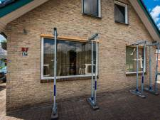 Families met schadehuizen langs kanaal Almelo-De Haandrik langer in ongewisse