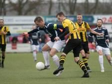 Indeling bekend: Staphorst komt drie Veluwse clubs tegen