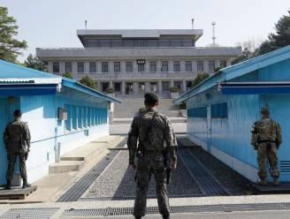 Noord- en Zuid-Korea schonden wapenstilstand na geweerschoten op 3 mei