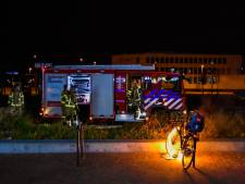 Fiets in brand gestoken bij Arnhems winkelcentrum