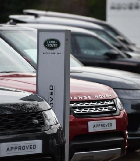 Voici les 10 SUV les moins fiables au monde
