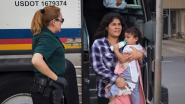 Gescheiden van hun kinderen, daarna uit het land gezet: rechter VS vraagt uitgezette ouders te zoeken