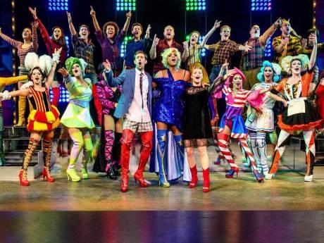 Musical Awards Gala: Anastasia en Kinky Boots pakken de eerste prijzen