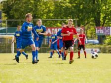 RKDVC begint seizoen nogal ongelukkig met drie eigen doelpunten