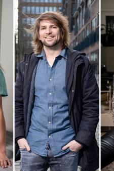 Flexwerken steeds populairder: 'Sommige maanden scheelt het wel 1000 euro met wat ik vroeger verdiende'
