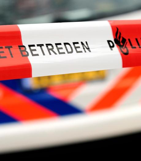 Politie onderzoekt poging brandstichting en dreigtelefoontjes bij 72-jarige inwoner Emmeloord