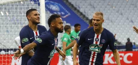 PSG schrijft Bakker alsnog in voor Champions League