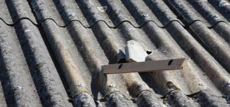 Huiseigenaar kan straks geld lenen voor sanering asbestdak