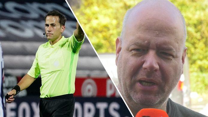 De clubwatchers van Willem II bespreken wekelijks de actualiteiten.