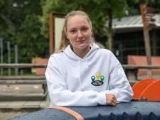 Kiki (22) teleurgesteld na oproep van Mark Rutte: 'College Nunspeet neemt jongeren niet serieus'