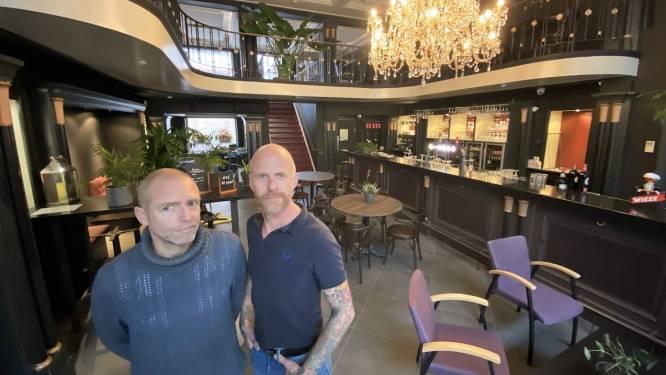 """Nieuw eetcafé Jazz opent toch, met takeaway: """"Leer onze zaak kennen en snuif de sfeer al even op"""""""