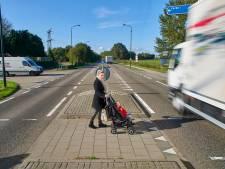 Ton voor snelle aanpak gevaarlijkste kruispunt  van Brabant