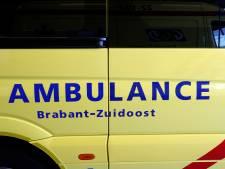 Speler Mierlo-Hout per ambulance naar Eindhoven gebracht