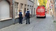 Fietser zwaargewond na knal tegen raam in Brugs stadscentrum