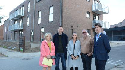 Huisvestingsmaatschappij brengt twee nieuwe woonprojecten op de markt