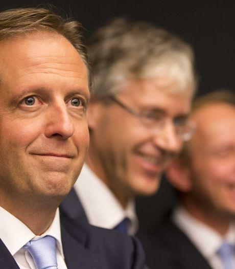 Pechtold wil parlementaire enquête afluisteren AIVD