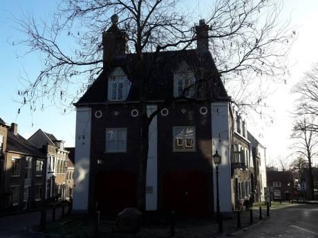 't Brandtweer Rhenen wil nieuw leven in oude kazerne