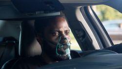Gaat de mysterieuze blockbuster 'Tenet' het bioscoopseizoen redden?