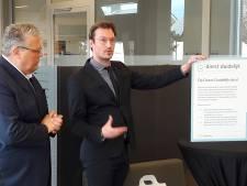 Hardenberg praat klare taal tegen inwoners