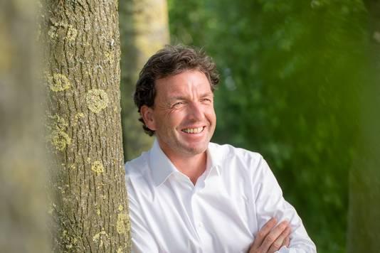 Bob Zeeuw van der Laan