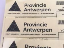 Provincie Antwerpen verlengt ook voor bedrijven de betaaltermijn voor de provinciebelasting