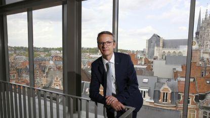KU Leuven wil kijken naar rapport van secundair onderwijs bij studiekeuze
