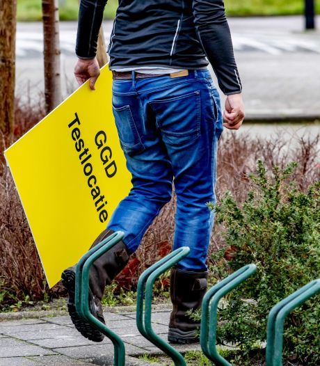 'Bijna 170.000 nieuwe besmettingen per dag als Britse variant Nederland overspoelt'