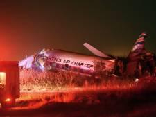 Luchtvaartdeskundige: Motor faalde bij crash vliegtuig Aviodrome