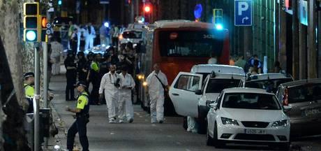 Bianca (40) uit Goor ontsnapt aan de dood bij aanslag in Barcelona