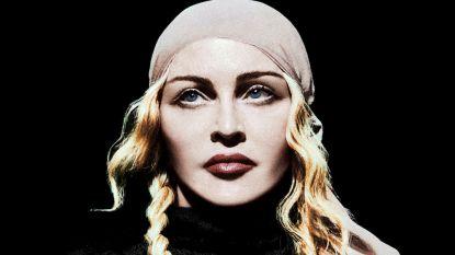 Madonna zoekt grenzen weer op 'meest bizarre album ooit'