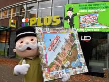 Amersfoort, Bunschoten én Barneveld hebben een eigen editie van het Monopolyspel: 'hier geen stations, maar kerken'