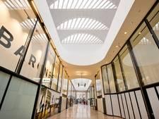 Winkelcentrum de Barones opent met optredens van O'G3NE, MAAN en Gers Pardoel