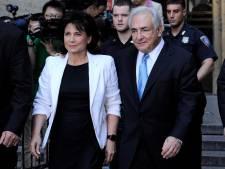 DSK et son épouse vont porter plainte contre le Figaro
